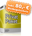 Privatpaket