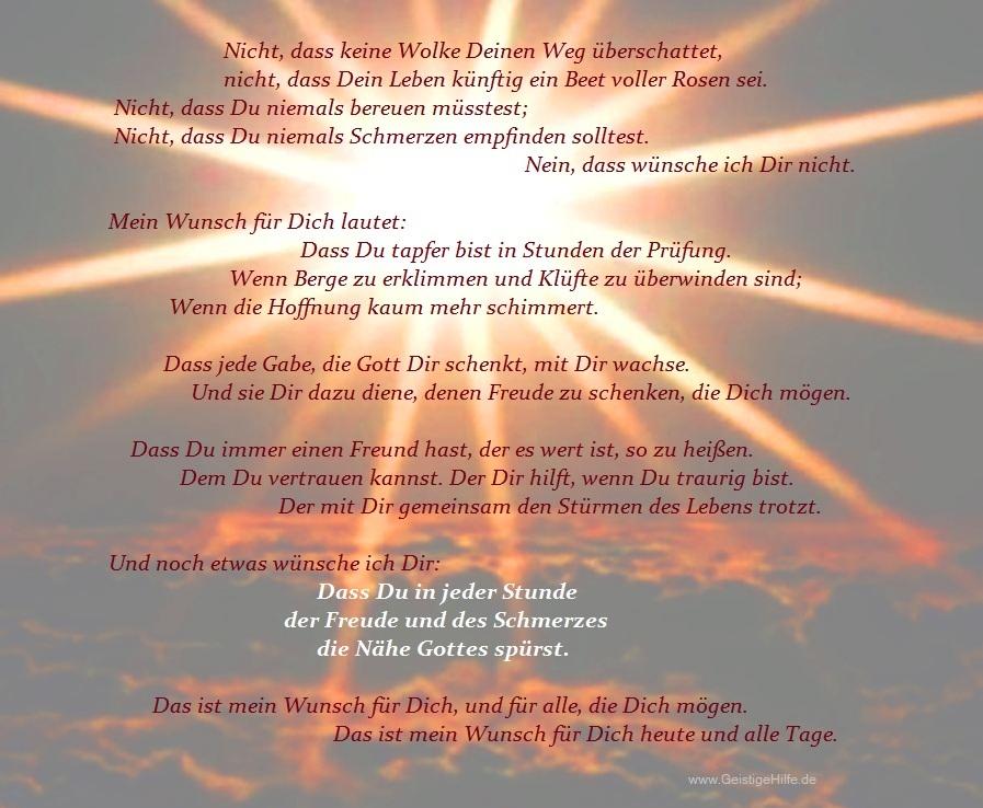 IrischerSegen www.GeistigeHilfe.de