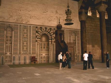 Zitadelle in Kairo