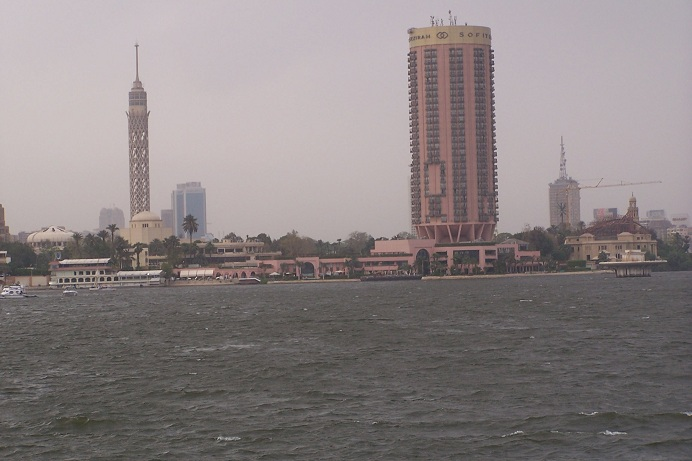 Kairo Tower