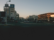 Hurghada - Sakkala