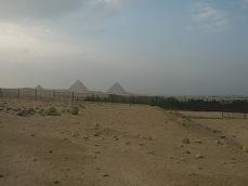 die Pyramiden