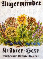 Logo Angermuender Kräuter
