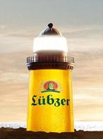 Logo Luebzer Pils