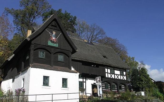 Das Reiterhaus